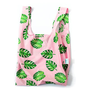 'Palms' Reusable Bag -100% Recycled from Plastic Bottles