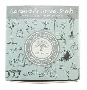 Gardener's Herbal Scrub - 100g