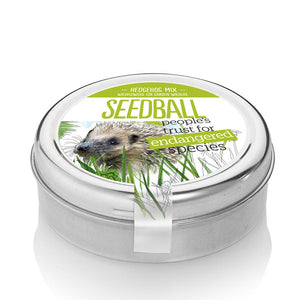 Seedball - Hedgehog Mix