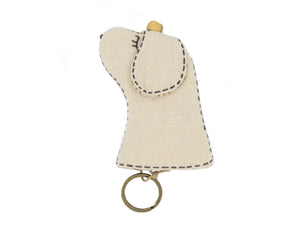 Dog Key Holder - The Ethical Gift Box