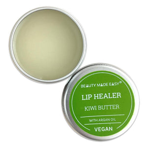 Kiwi & Argon Oil Vegan Lip Healer (10g)