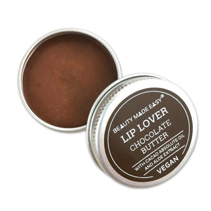 Chocolate Butter Vegan Lip Lover (10 gr)