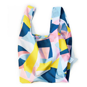 'Mosaic' Reusable Bag -100% Recycled from Plastic Bottles