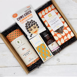 Pick Me Up Box
