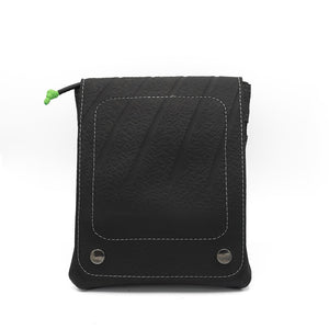 Spencer Recycled Rubber Cross Body Bag