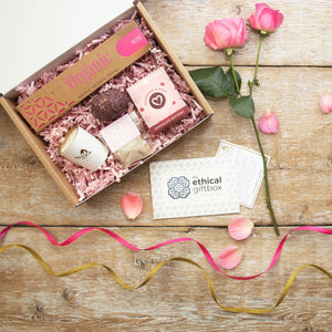 Rose Box - The Ethical Gift Box
