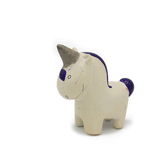 Soap Stone Unicorns - The Ethical Gift Box