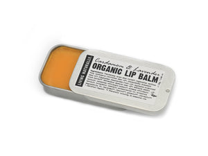 naturally thinking vegan friendly organic lip balm