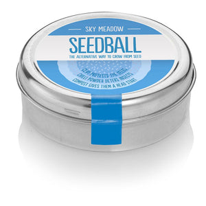 Seedball - Sky Meadow