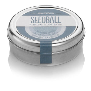 Seedball - Urban Meadow