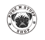 Pugz n Stuff Shop logo