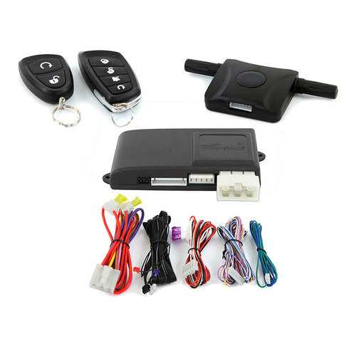 Encore Remote Car Start/Keyless Entry 1 - 4 Button & 1 - 2 Button Remote