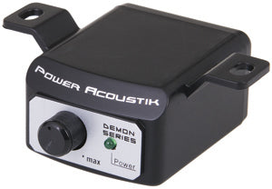 Power Acoustik Class D Mono Block 2300W Max Amplifier
