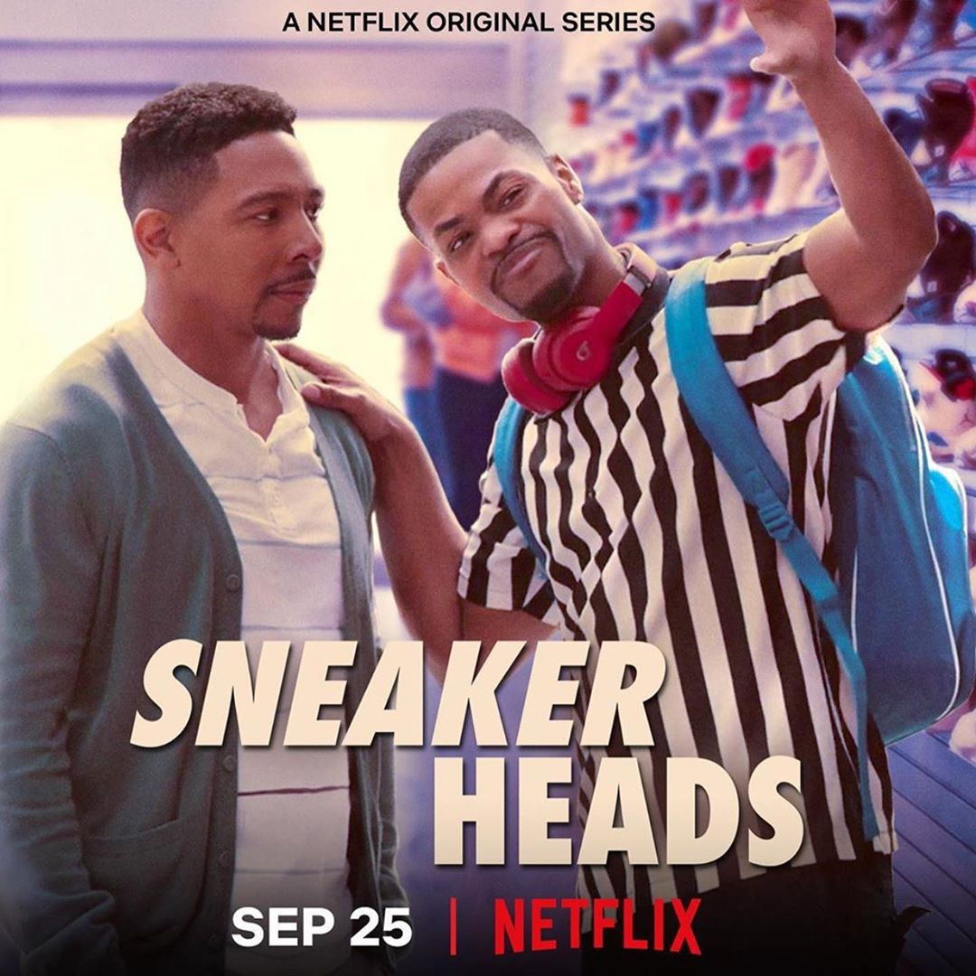 Netflix's Sneakerheads: Review