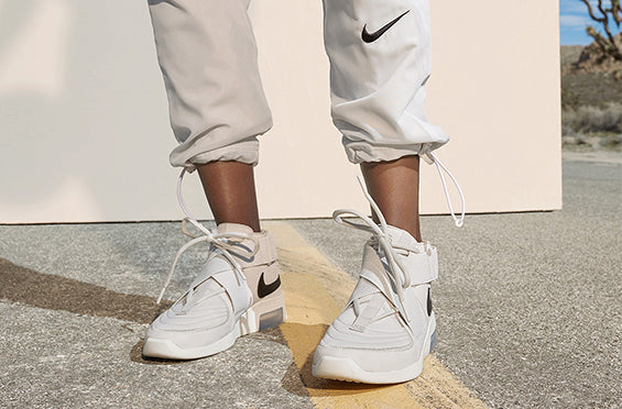 The Nike Air Fear Of God Spring/Summer