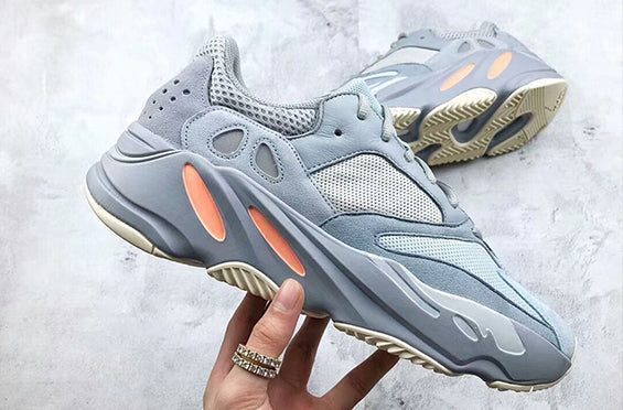 "Adidas YEEZY Boost 700 ""Inertia"" Drops This Week"