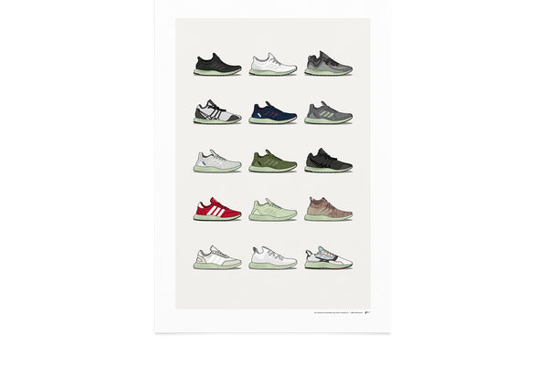 KickPoster - 4D Collection