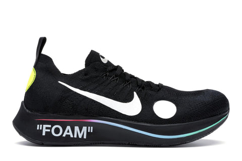 "Nike Zoom Fly Off-White ""Mercurial Black"""