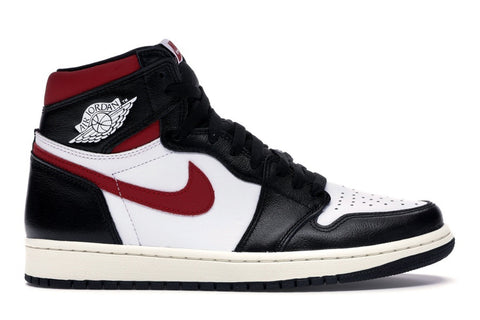 "Jordan 1 Retro ""Black Gym Red"""