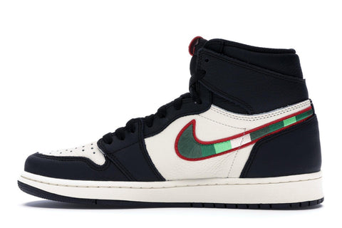 "Jordan 1 Retro ""Sports Illustrated"" (A Star Is Born)"