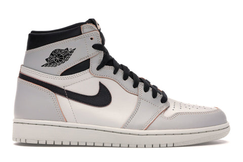 "Jordan 1 x Nike SB ""Light Bone"""