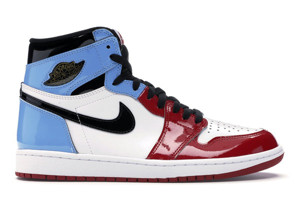 "Jordan 1 Retro ""Fearless UNC Chicago"""