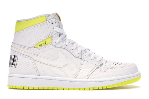 "Jordan 1 Retro ""First Class Flight"""