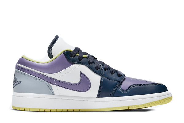 "Jordan 1 Low ""Mistmatched"""