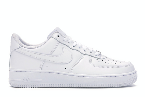 "Air Force 1 Low ""White '07"""