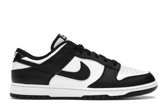 "Nike Dunk Low ""White/Black"""