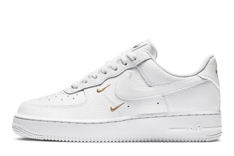 "Air Force 1 ""Mini Gold Swooshes"" WMNS"