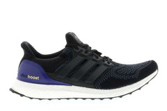 "Adidas Ultraboost 1.0 OG ""Black Gold Purple"""
