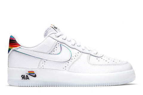 "Air Force 1 Low ""Be True"""