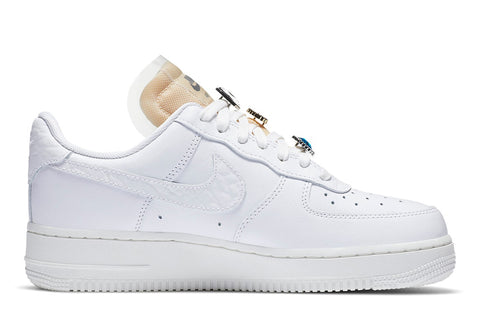 "Air Force 1 Low ""Bling"""