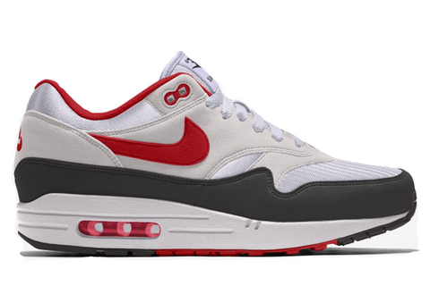 Nike Air Max 1 By Limited Run (M)