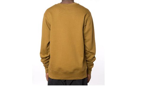 "Patta Basic Crew Neck ""Tapenade"""