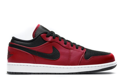 "Jordan 1 Low ""Gym Red"""