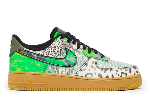 "Air Force 1 Low ""City of Dreams"""