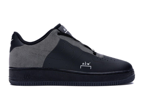 "Air Force 1 Low ""A Cold Wall Black"""