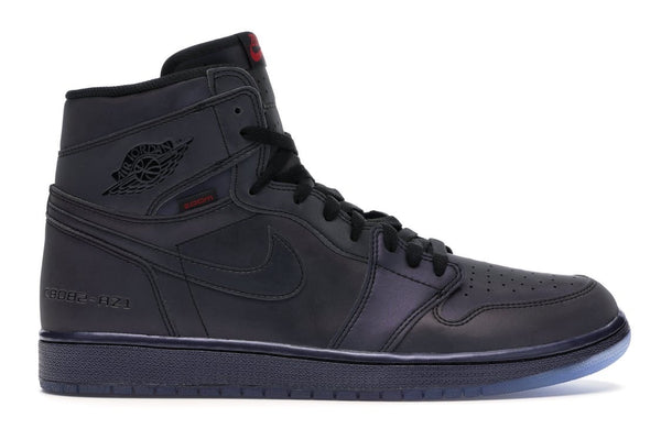 "Jordan 1 Retro High ""Zoom Fearless"""