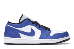 "Jordan 1 Low ""Game Royal"""