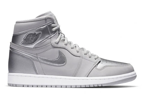 "Jordan 1 Retro ""Co.JP Neutral Grey"" (2020)"