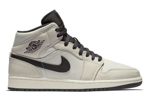 "Jordan 1 Mid SE ""Light Bone"""