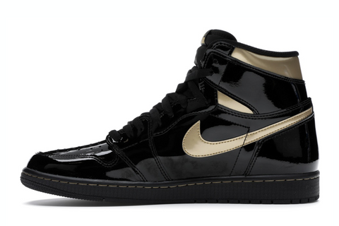 "Jordan 1 Retro ""Metallic Gold"""