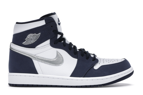 "Jordan 1 Retro ""Midnight Navy Co.JP"""