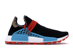 "Adidas Pharrell Williams Solar Hu NMD ""Black"""