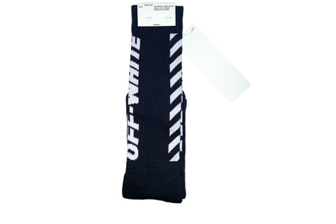 "Off-White ""Grid"" socks"