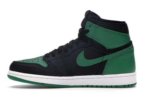 "Jordan 1 Retro ""Pine Green Black"""