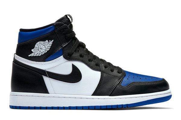 "Jordan 1 Retro ""Royal Toe"""
