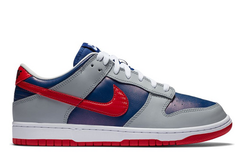 "Nike Dunk Low ""Co.JP Samba"""